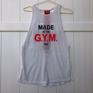 Victoria's Secret Sport Gym Workout Tank XS